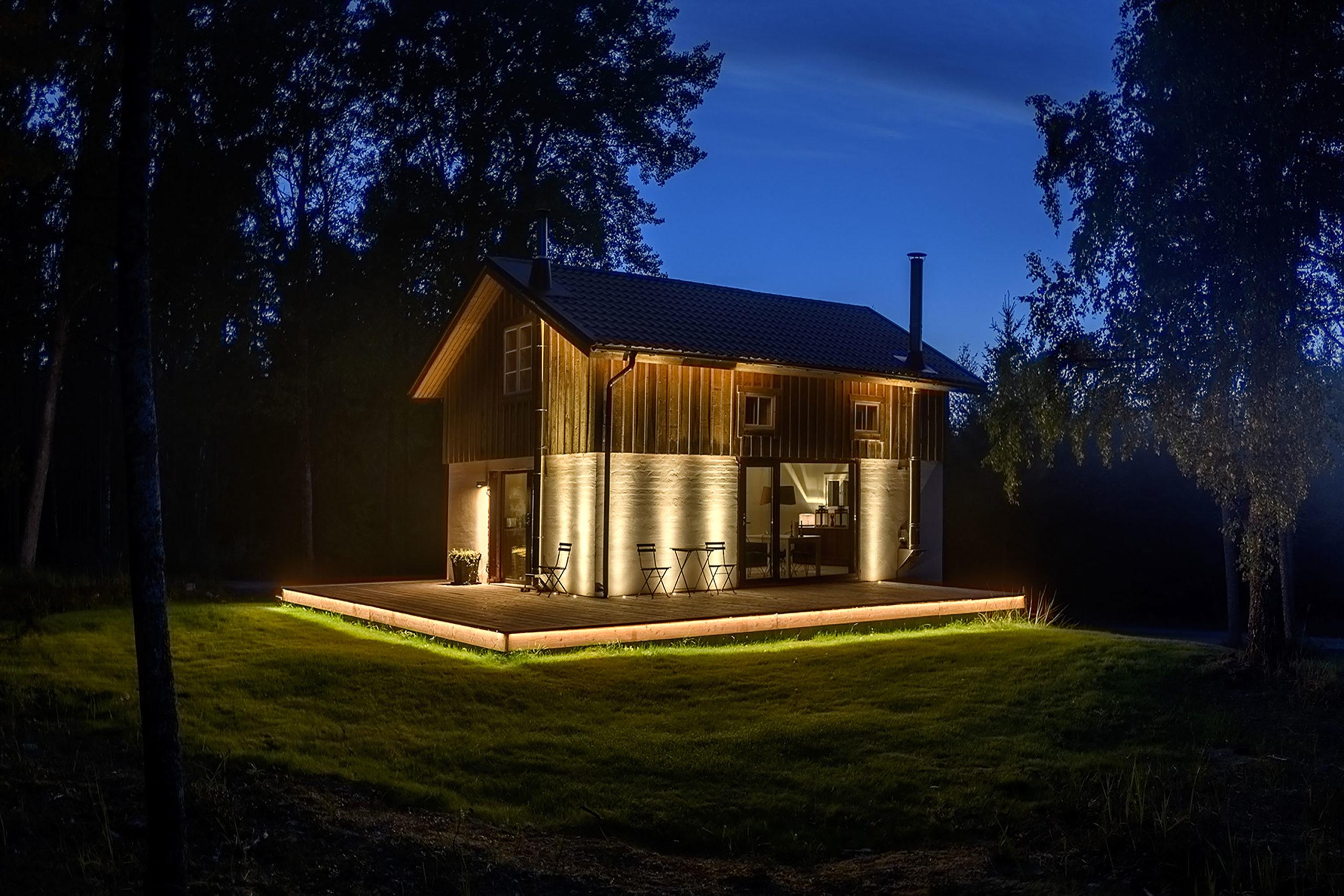 Guest House, Hanko