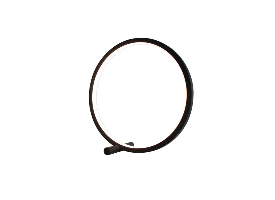 Table Lamp Hoop interior